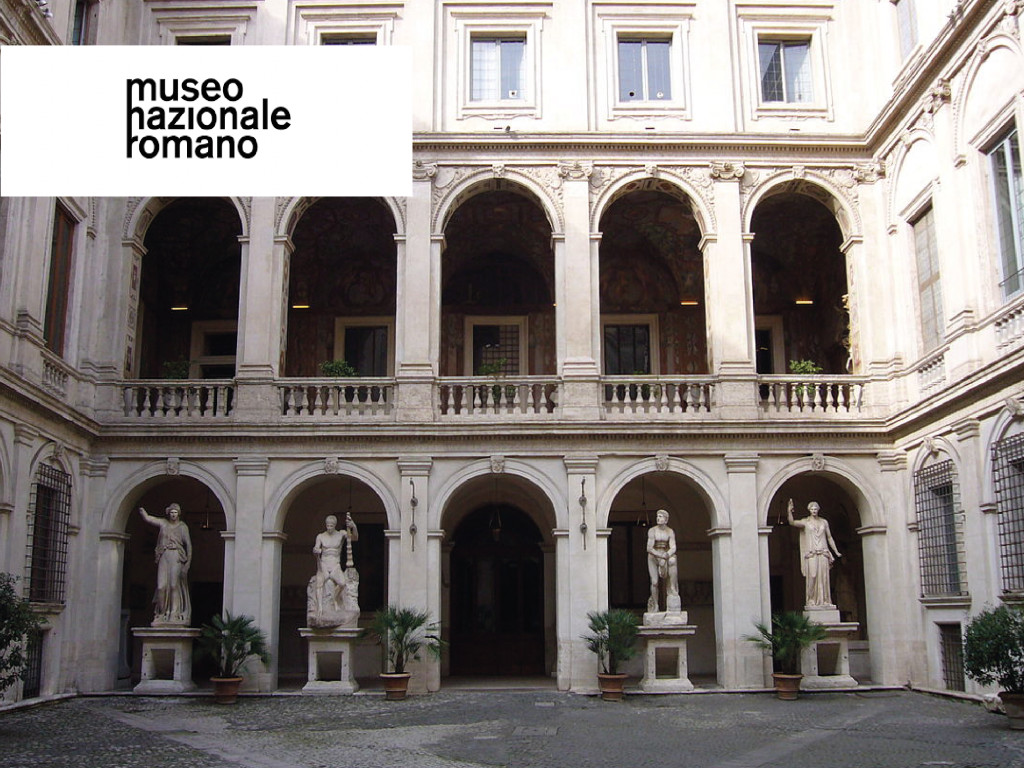 Tickets for the National Rome Museum 30€