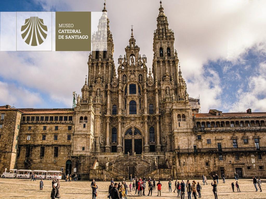 Catedral de Santiago, Entrada Prioritaria