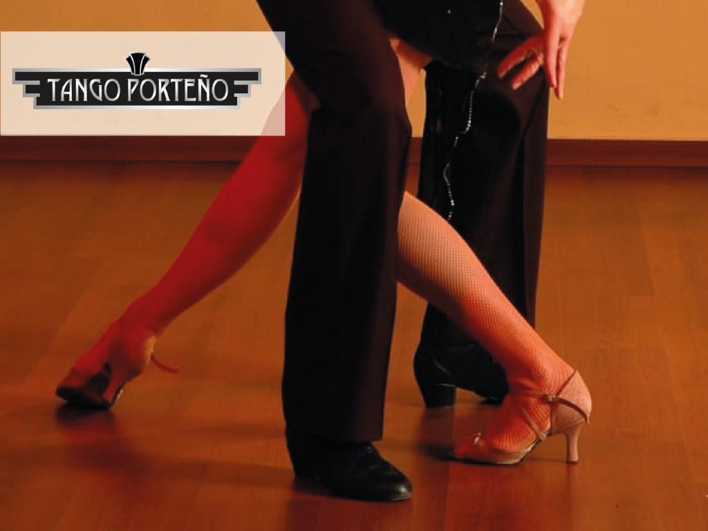 Tango Porteño Cena Show Platea