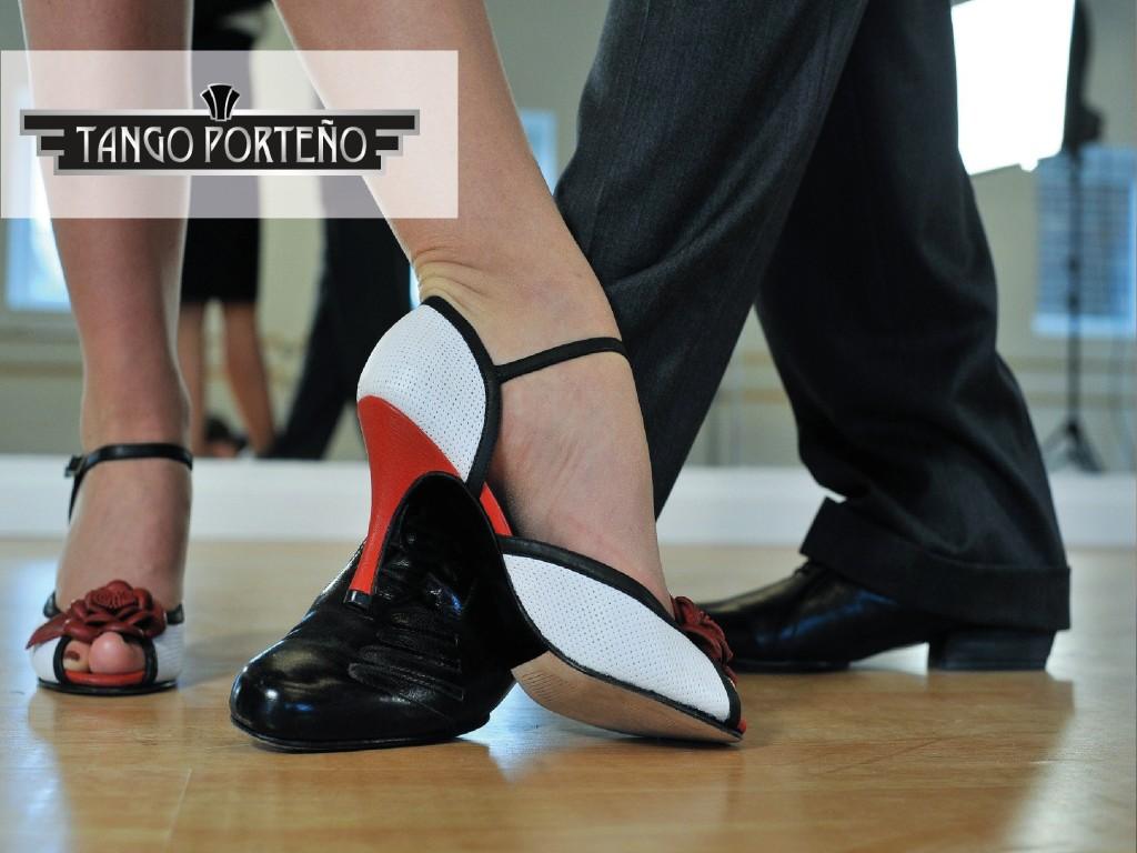 Tango Porteño Solo Show