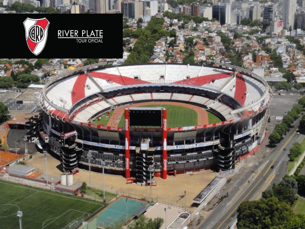Tour Guiado River Plate