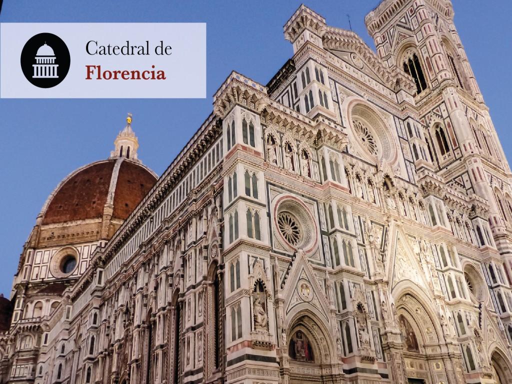 Tour guiado por la Catedral de Florencia