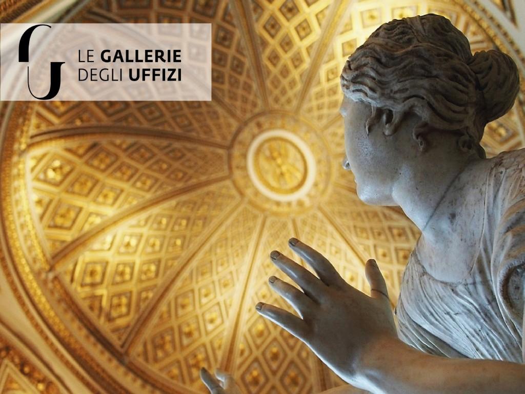 Galeria Uffizi Guided Tour