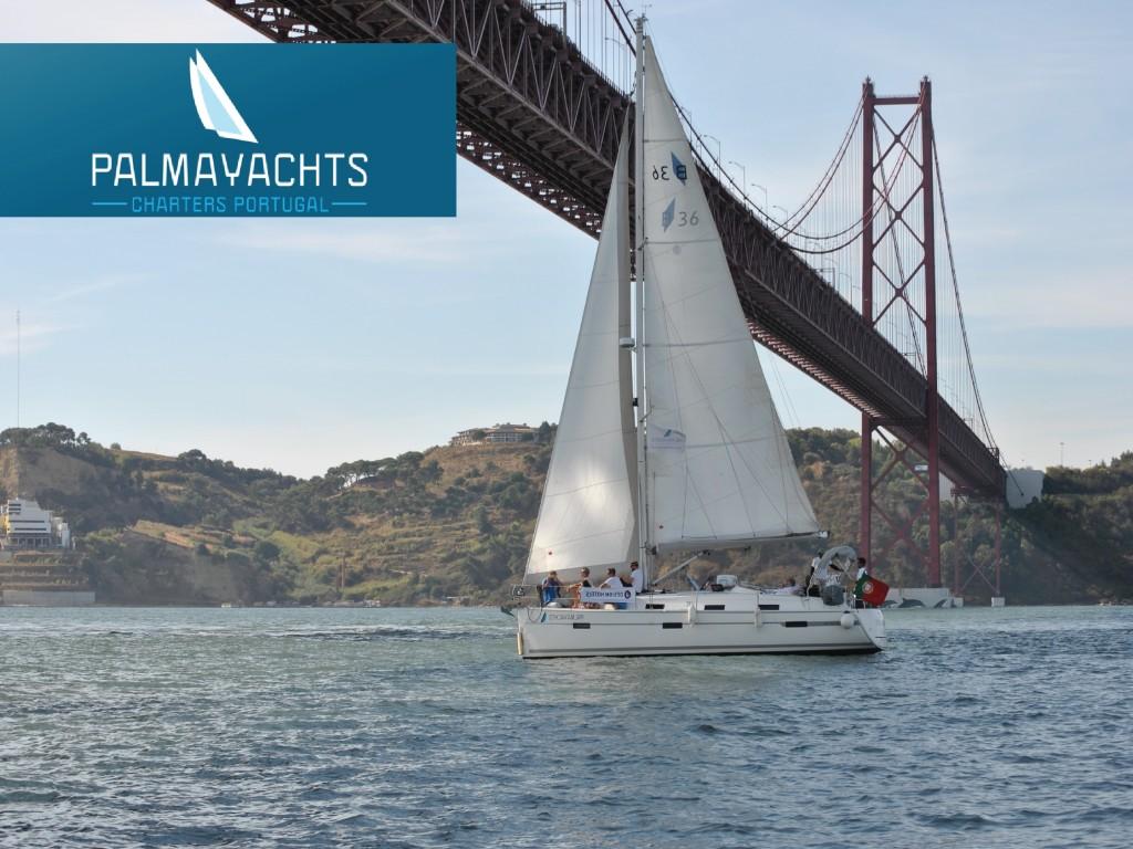 Palmayachts: Old Town Lisbon Tour