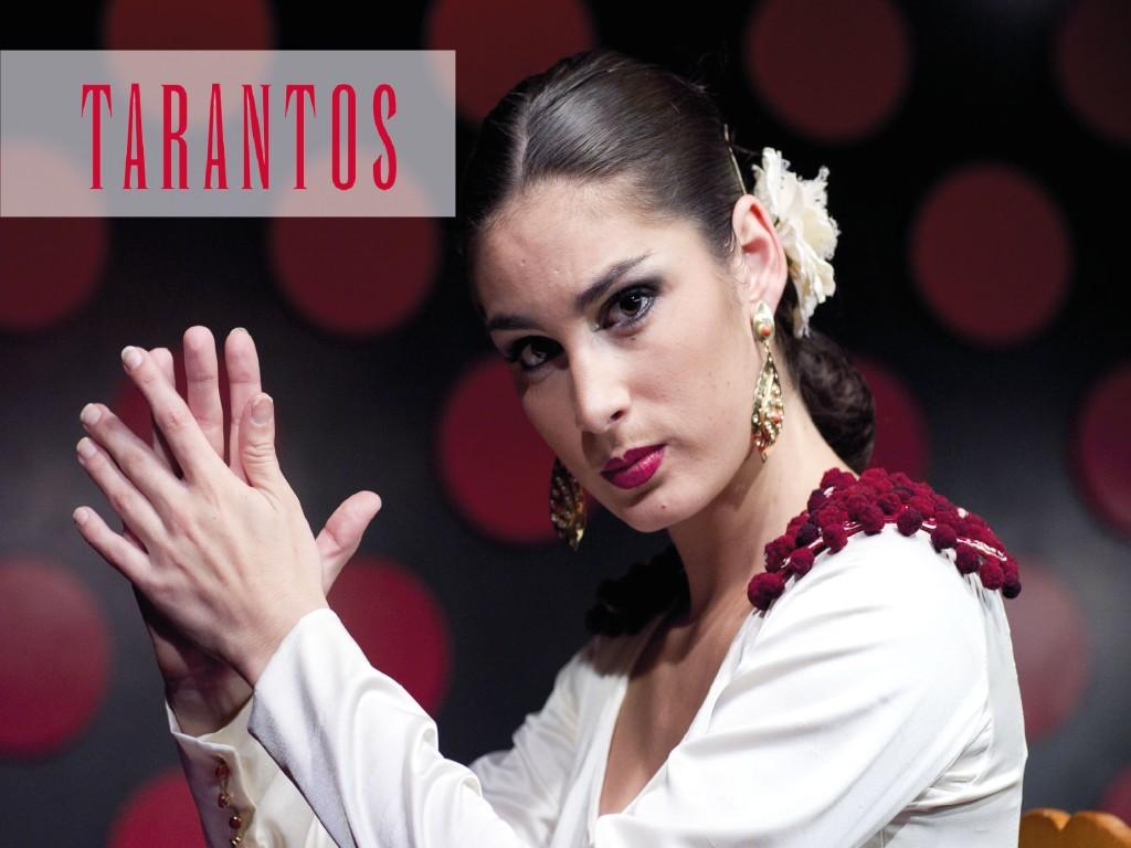 Tarantos Barcelona Flamenco