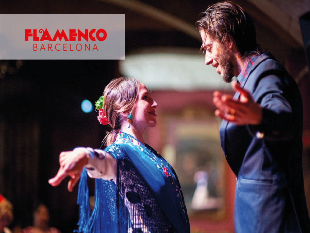 7:30PM Flamenco City Hall Zona A (35€)