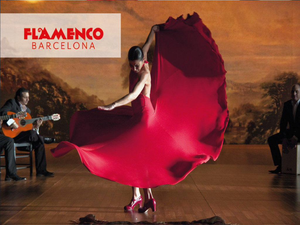 9:30PM Flamenco City Hall