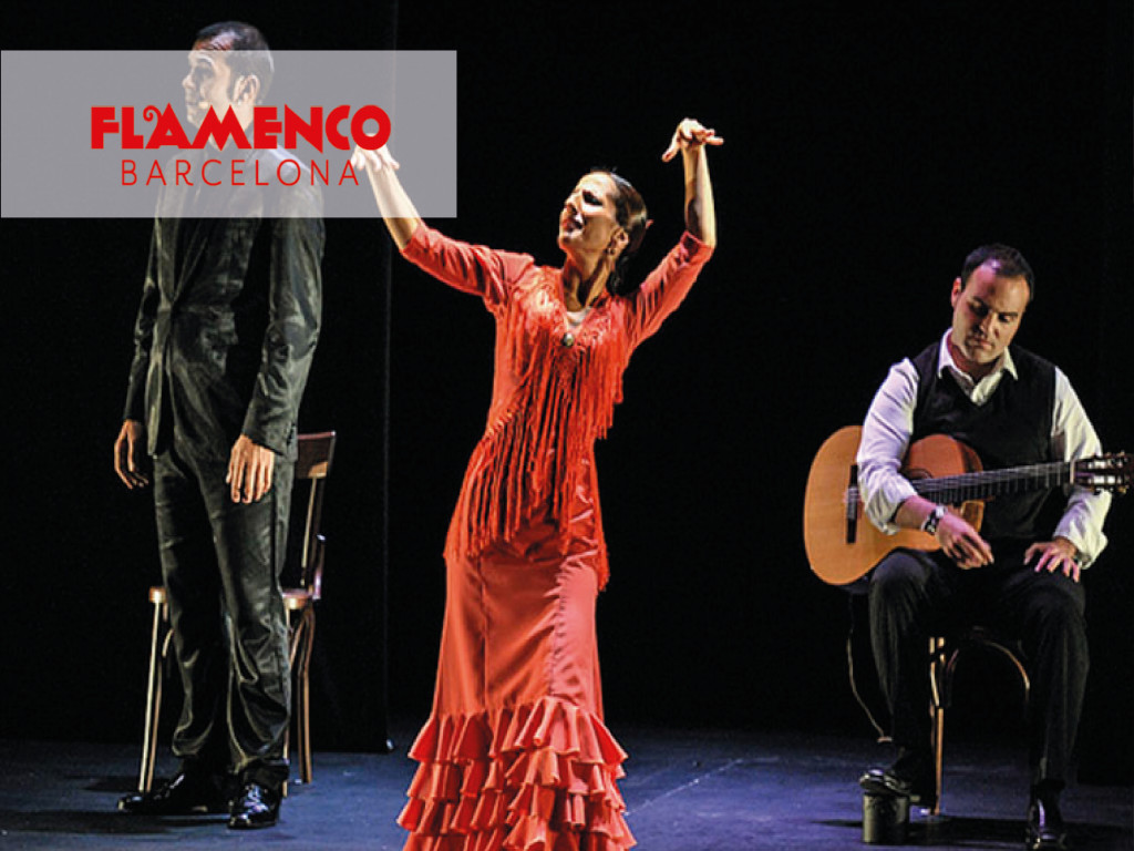 7:30PM Flamenco City Hall Zone C  (18€)