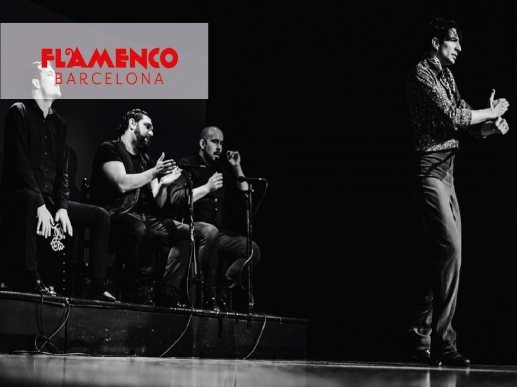 9:30PM Flamenco City Hall Zona B (25€)