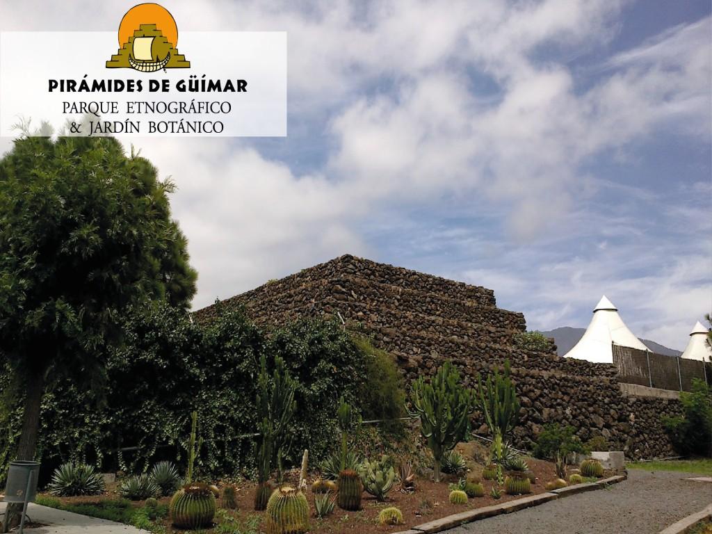 Pirámides de Güímar Visita Premium
